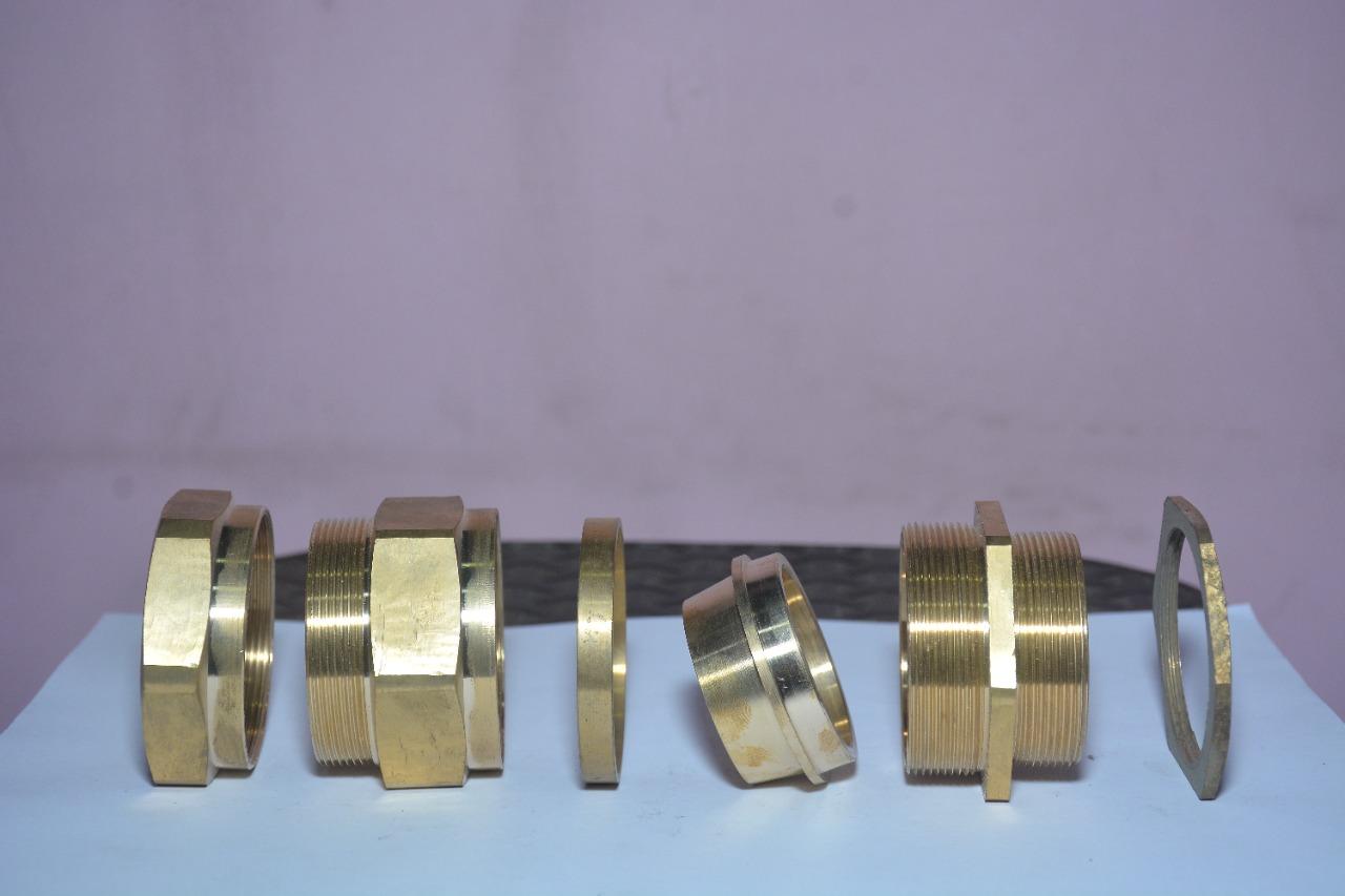 Brass E1W