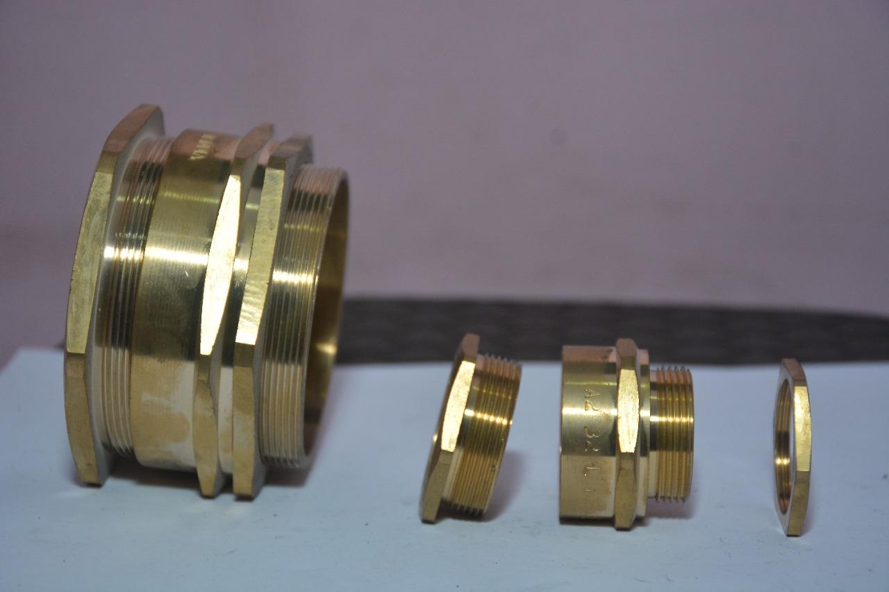 Brass A1A2 degree wada